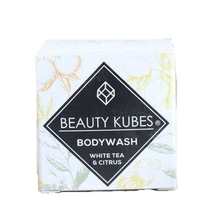 Beauty Kubes All Products Beauty Kubes Allergen Free Body Wash