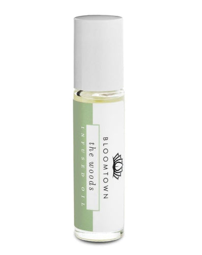 Bloomtown All Products Roll-on Infused Oil - The Woods