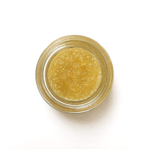 Corinne Taylor All Products Uplift Organic Vegan Lip Scrub