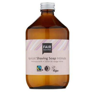 Fair Squared All Products Apricot Intimate Shaving Soap 500ml