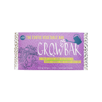 Growbar All Products The Exotic Vegetable Growbar