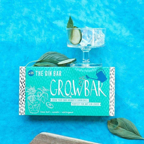 Growbar All Products The Gin Growbar