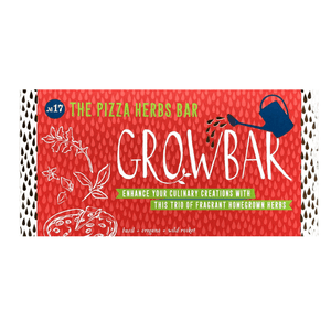 Growbar All Products The Pizza Herbs Growbar