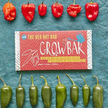 Load image into Gallery viewer, Growbar All Products The Red Hot Growbar