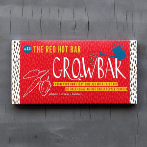 Growbar All Products The Red Hot Growbar