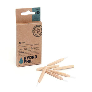 Hydrophil All Products Bamboo Interdental Brushes