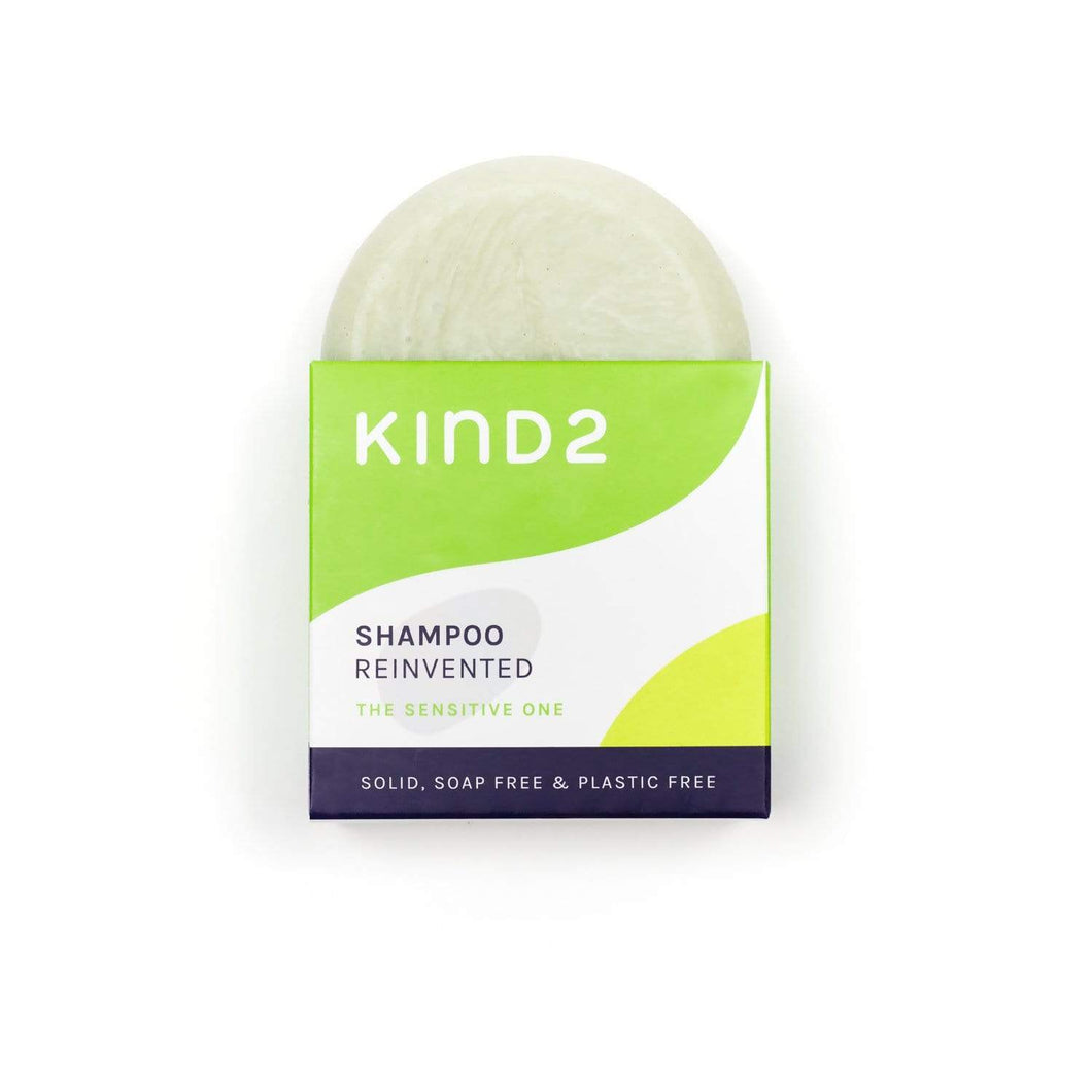 KIND2 All Products Sensitive Shampoo Bar