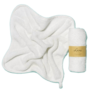 Lani All Products Organic Bamboo Face Cloth