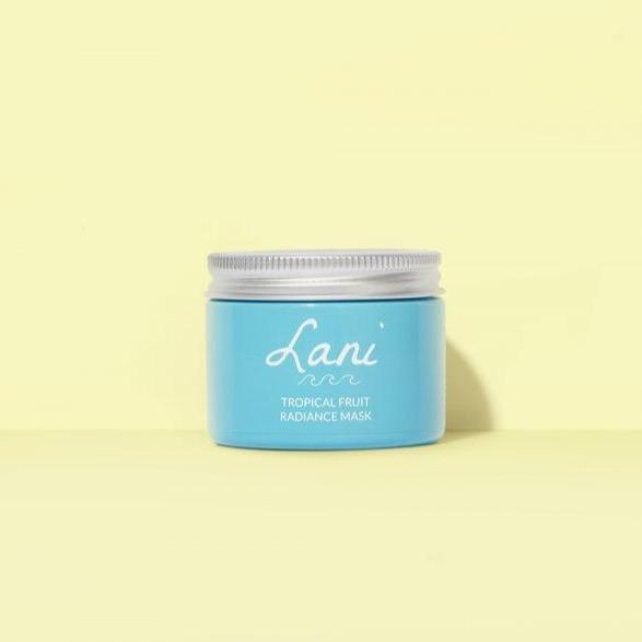 Lani All Products Tropical Fruit Radiance Mask