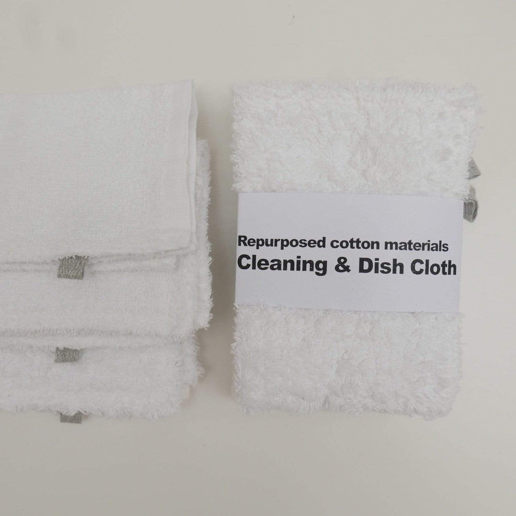 Leigh General Store All Products Recycled Towelling Cleaning Cloths