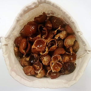 Living Naturally All Products Organic Laundry Soapnuts