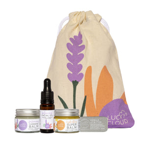 Lucky Cloud Skincare All Products Mini Balancing Skincare Kit
