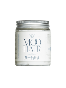Moo Hair All Products Miracle Hair Mask
