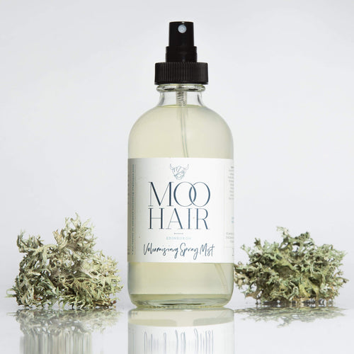 Moo Hair All Products Volumising Spray Mist
