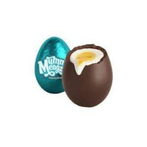 Mummy Meagz All Products Vegan Cream Egg