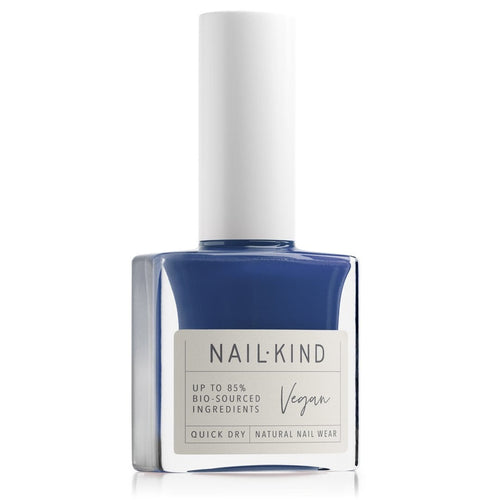 Nail Kind All Products Natural Vegan Nail Polish - Boyfriend Jeans