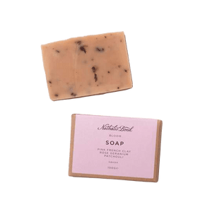 Nathalie Bond All Products Bloom Soap Bar