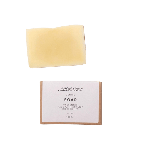 Nathalie Bond All Products Gentle Soap Bar