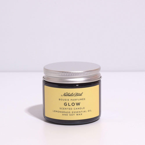 Nathalie Bond All Products Glow Aromatherapy Soy Candle