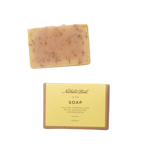 Nathalie Bond All Products Glow Soap Bar
