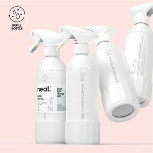Neat All Products The Refill Bottle 500ml