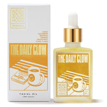 Load image into Gallery viewer, Neighbourhood Botanicals All Products The Daily Glow Facial Oil