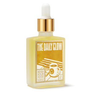 Neighbourhood Botanicals All Products The Daily Glow Facial Oil