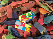 Load image into Gallery viewer, Ocean Sole Africa All Products Upcycled Yoga Block Made From Flip Flops