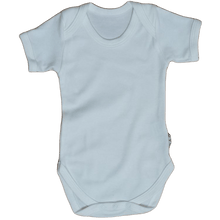 Load image into Gallery viewer, Oya Goods All Products Organic Cotton Short Sleeve Bodysuit