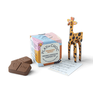 Playin Choc All Products Kids Playin Choc Endangered Animals