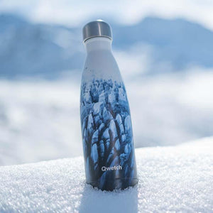Qwetch All Products Glacier Insulated Stainless Steel Bottle