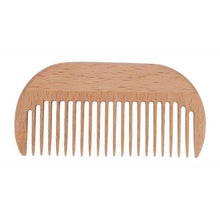 Load image into Gallery viewer, Redecker All Products Wooden Pocket Comb