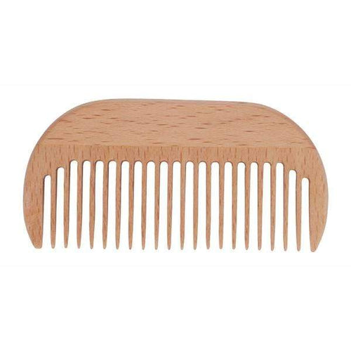 Redecker All Products Wooden Pocket Comb