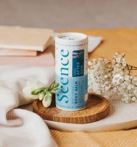 Scence Skincare All Products Natural After Sun Body Moisturiser