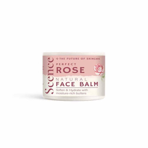Scence Skincare All Products Perfect Rose Face Balm