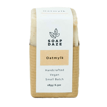 Load image into Gallery viewer, Soap Daze All Products Oatmylk Soap On A Rope