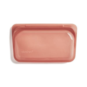 Stasher All Products Terracotta Stasher Reusable Snack Bag