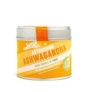 Superfoodies All Products Superfoodies Plastic Free Ashwagandha