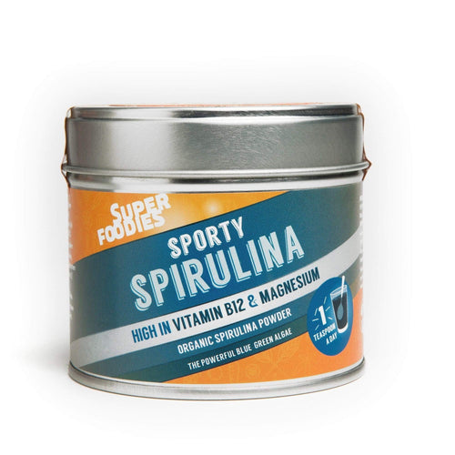 Superfoodies All Products Superfoodies Plastic Free Spirulina