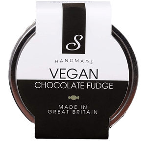 Sweet Lounge All Products Handmade Vegan Chocolate Flavoured Fudge Bites