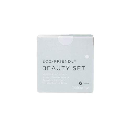 Tabitha Eve All Products Eco-Friendly Beauty Gift Set