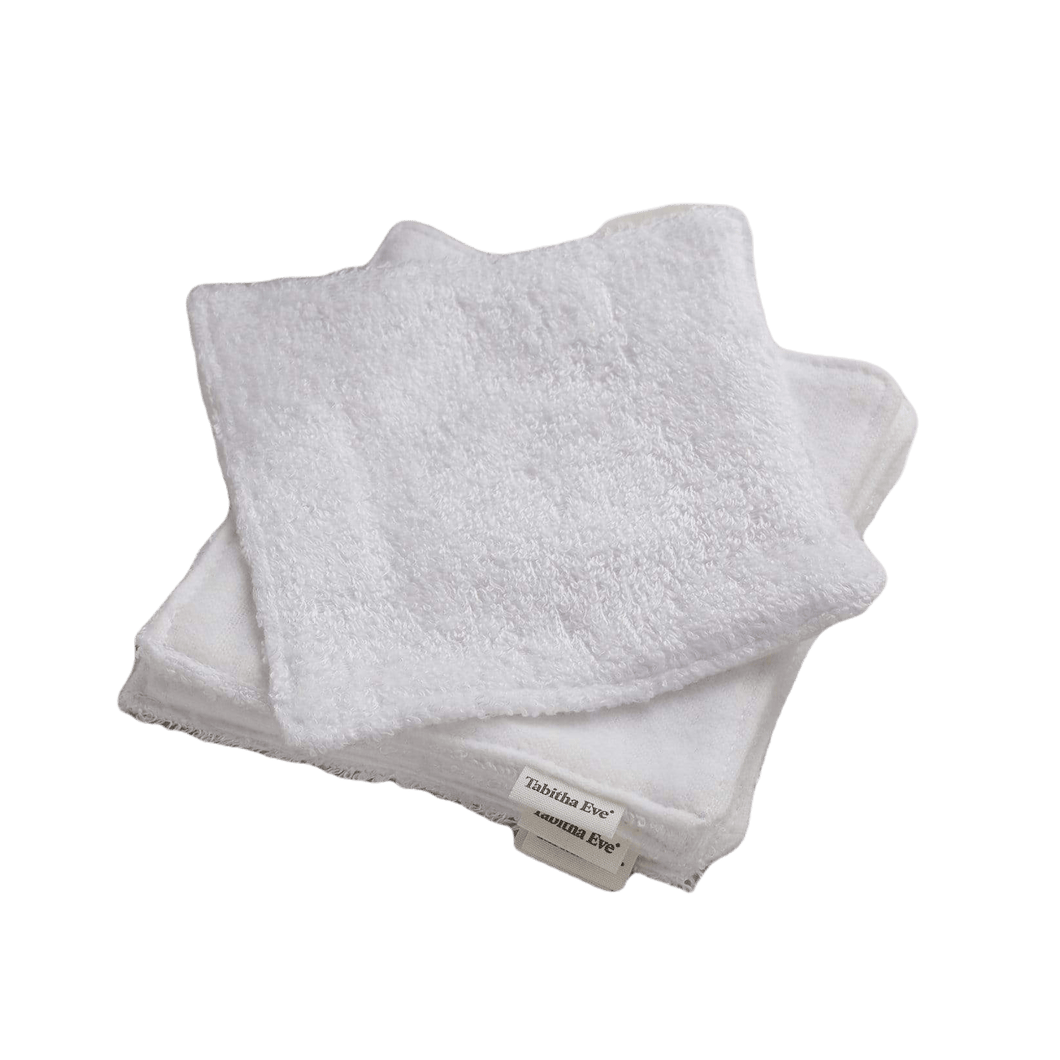 Tabitha Eve All Products Organic Bamboo & Cotton Travel Wipes (x3)