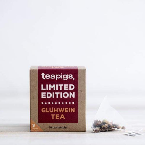 Teapigs All Products Glühwein Christmas Tea Limited Edition