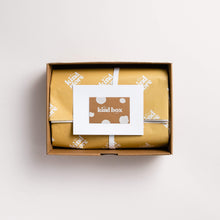 Load image into Gallery viewer, The Kind Store All Products Gift Box Packaging Only