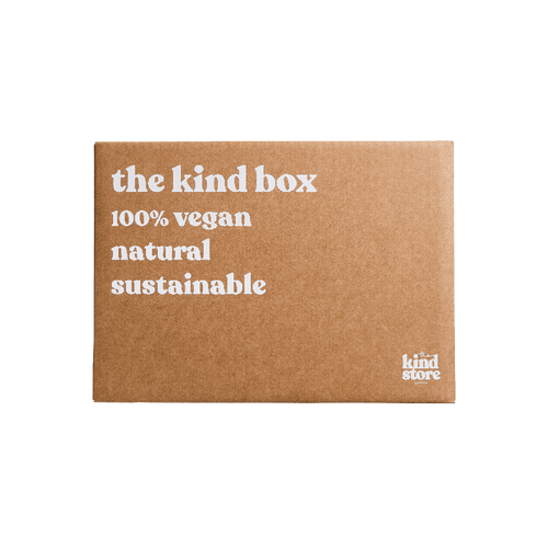 The Kind Store All Products Gift Box Packaging Only
