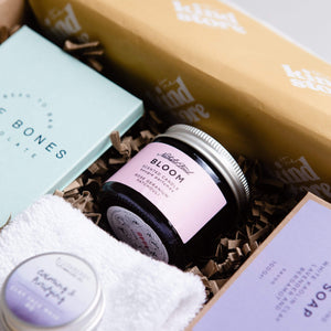 The Kind Store All Products The Kind Box - Bath/Pamper