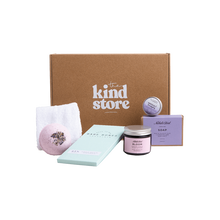 Load image into Gallery viewer, The Kind Store All Products The Kind Box - Bath/Pamper