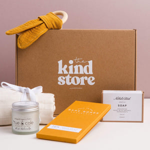 The Kind Store All Products The Kind Box - For Baby