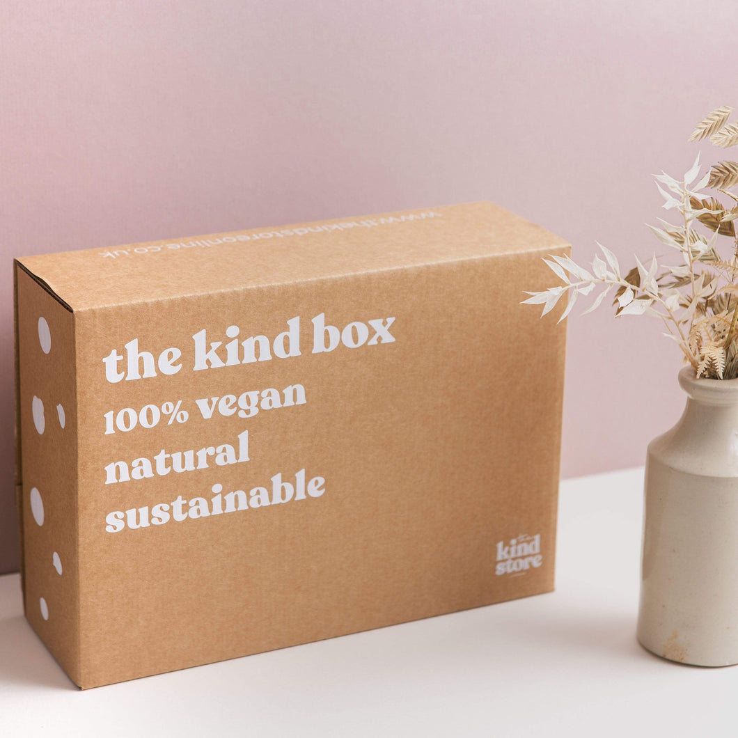 The Kind Store All Products The Kind Christmas Box