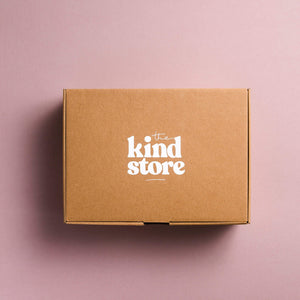 The Kind Store The Kind Christmas Box